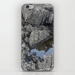 Secret Sky iPhone Skin