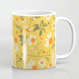 Daisy Days Coffee Mug