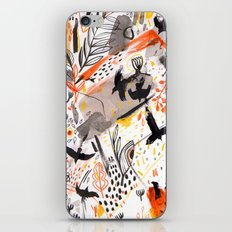 Pattern 15 iPhone Skin