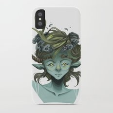 Faun Slim Case iPhone X