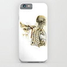 bones Slim Case iPhone 6s