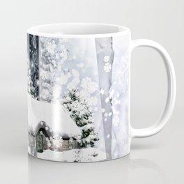 Winterwunderland Coffee Mug