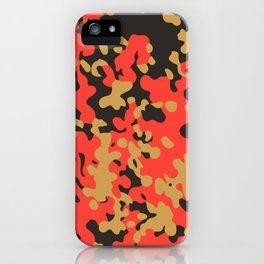 CAMO05 iPhone Case