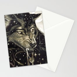 There is No Virtue in being Harmless Stationery Cards