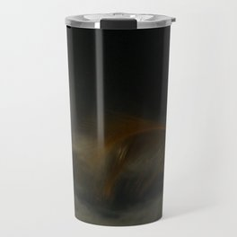 Blury Maui Moon Travel Mug
