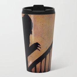 Nosferatu - A Symphony of HORROR! Travel Mug
