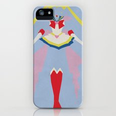 Sailor Moon Slim Case iPhone (5, 5s)