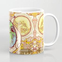 Earth is our Home! Coffee Mug