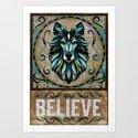 Believe by designerpreis