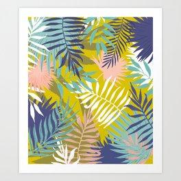 Vie De Palme Kunstdrucke