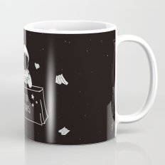 Selling Maps to the Stars Coffee Mug