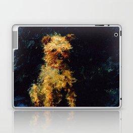 """Henri de Toulouse-Lautrec """"Margot"""" Laptop & iPad Skin"""