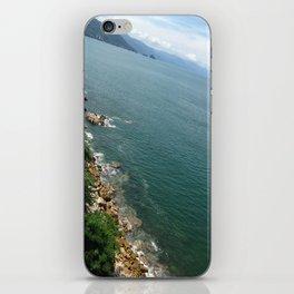 Vallarta Shoreside iPhone Skin