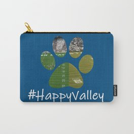 #HappyValley Carry-All Pouch