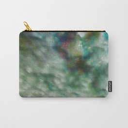 Rainbows in motion Carry-All Pouch