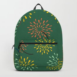 Flowerworks Backpack