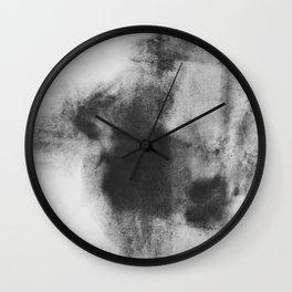 Figure II Wall Clock