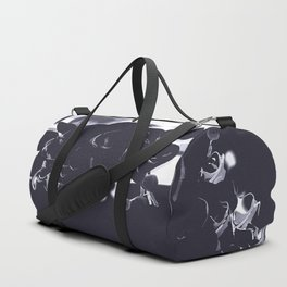 Silent Meditation Duffle Bag
