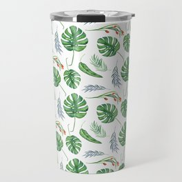 Stay Up Leaves Travel Mug