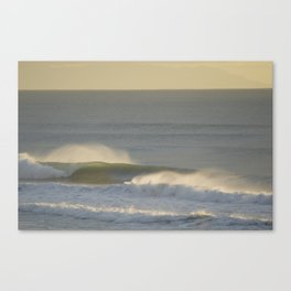 El Porto Canvas Print