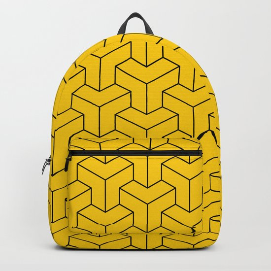 Interlocked Backpack