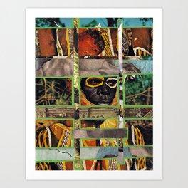 Vol 1 - Pg 34 Art Print