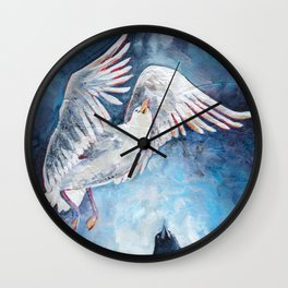 Searching For Sacraments: Holy Orders Wall Clock
