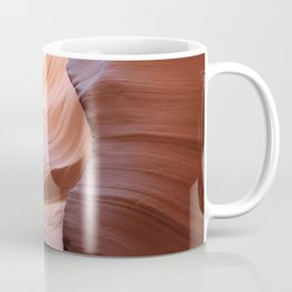 Amazing Antelope Canyon Coffee Mug