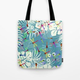 butterflys Tote Bag