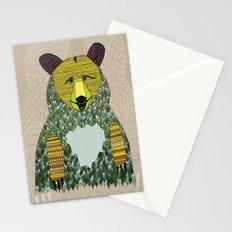 Hello, Bear Stationery Cards