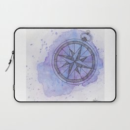 Find Me in the universe Laptop Sleeve