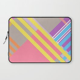 Random Art Three Laptop Sleeve