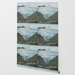 California Coastal Wallpaper