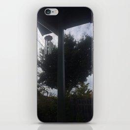 Windchime iPhone Skin