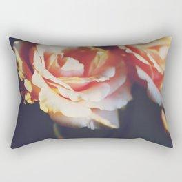 ORANGE FEELINGS Rectangular Pillow