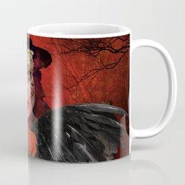 Just a Lady Coffee Mug