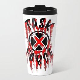 Task Force X Travel Mug