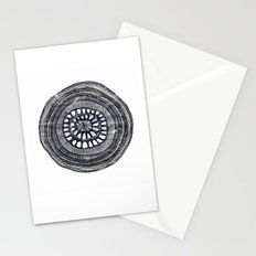 circle Stationery Cards