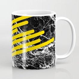 Leave Streaks Coffee Mug