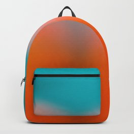 Red Water Backpack