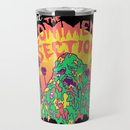 Visit the Comment Section Travel Mug