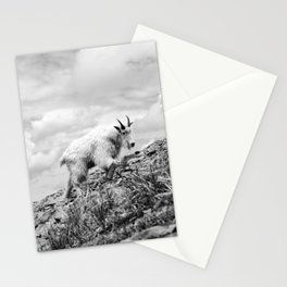 MOUNTAIN GOATS // 4 Stationery Cards