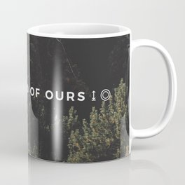 This Land of Ours Logo Coffee Mug