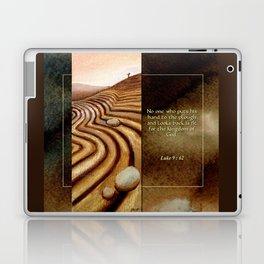 The Plough Laptop & iPad Skin