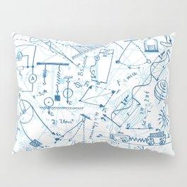 School chemical #4 Pillow Sham