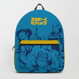 000 All Cowboy Backpack
