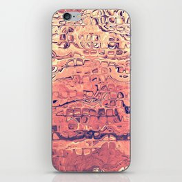 Layers of Sand iPhone Skin