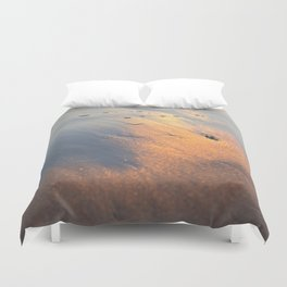 Sea Colors Duvet Cover