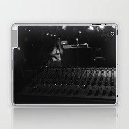 Sound Laptop & iPad Skin
