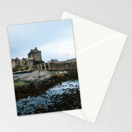 Eilean Donan Castle, Scotland Stationery Cards